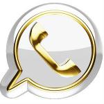 تنزيل واتس اب بلس الذهبي الجديد V9.10 whatsapp plus gold اخر اصدار 2021