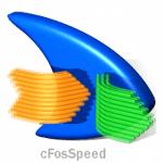 تحميل cFosSpeed مسرع اتصال النت - الدي اس ال و اي نوع اتصال اخر