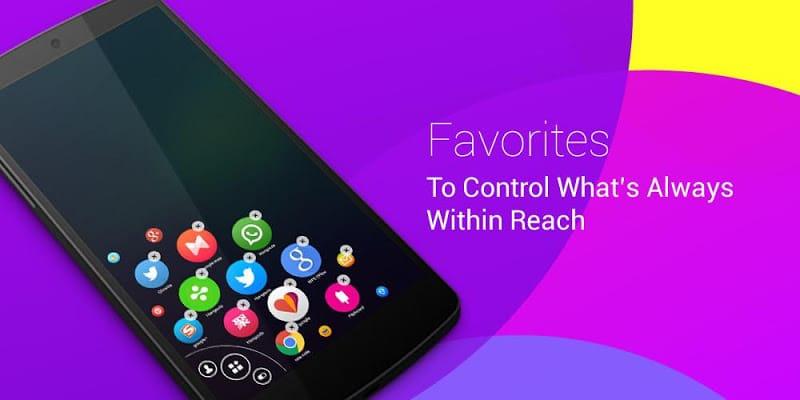 احمي تطبيقاتك وجميع رسائلك ومن خلال تطبيق Omni Swipe – Fast Easy Booster