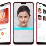 معرض الهواتف: مراجعة هاتف اوبو Oppo F7 المواصفات و المميزات و العيوب