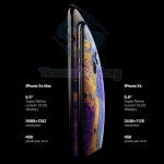 معرض الهواتف: مراجعة هاتف iPhone XS Max المواصفات و المميزات و العيوب
