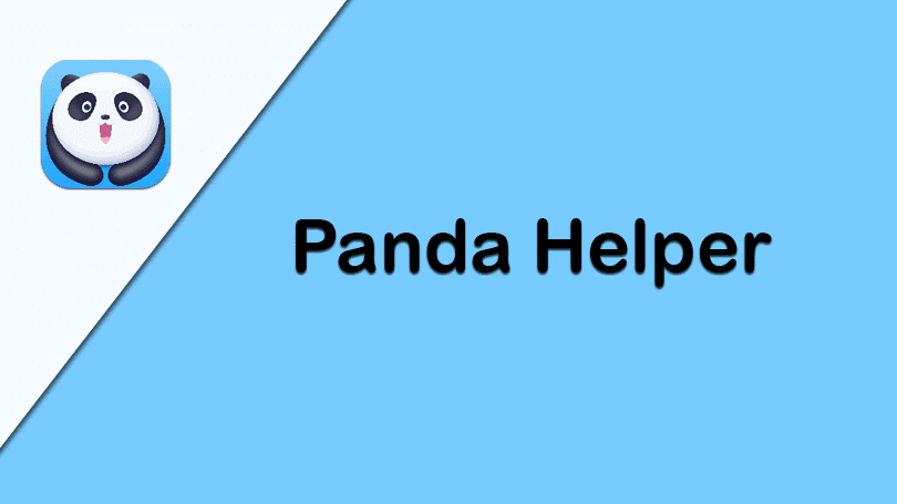 تحميل متجر باندا panda Helper مجاناً للأندرويد والآيفون