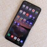 أحدث إصدارات هواتف LG سيستخدّم شرايين اليد لفتح الهاتف