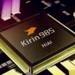 هاتف Huawei Mate 30 قد يكون أول هاتف مُزود بأحدث مُعالج من شركة هواوي Kirin 985