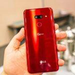 شركة LG تُعلن عن بدء طرح هاتف LG G8 ThinQ في الأسواق