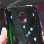 هاتف Lenovo Z6 pro سيأتي مدعوماً بكاميرا بجودّة 100 ميجا بيكسل