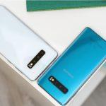 هاتف سامسونج جلاكسي نوت 10 سيكون مُتوافراً في 4 إصدارات