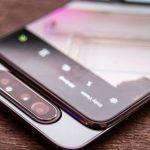 شركة سامسونج تُعلن عن أول هاتف لها بسلايدر جلاكسي A80