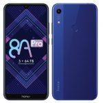 شركة Honor تُعلن عن هاتف الفئة المتوسطة الجديد Honor 8A Pro