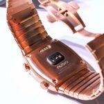 جهاز نوبيا ألفا Nubia Alpha لتتبع لياقتك البدنية سيتم الإعلان عنه في 8 إبريل القادم