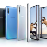 سامسونج جلاكسي أي 70 مراجعة شاملة لمزايا وعيوب ومواصفات هاتف Samsung Galaxy A70