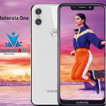 مراجعة مواصفات هاتف Motorola One موتورولا وان شرح المواصفات