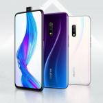 شركة أوبو تُعلن عن إصدار جديد من هاتف Realme X في 18 أغسطس القادم