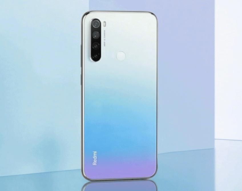 هاتف ريدمي نوت 8 برو Redmi Note 8 pro