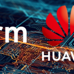 شركة ARM تُعيد تعاملاتها مع شركة هواوي مرة أخرى بعد توقفها أثر العقوبات الأمريكية