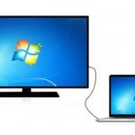 أهم الطرق لعرض شاشة الحاسوب على التلفاز مباشرة