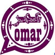 شعار واتساب عمر العنابي