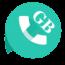 تحميل واتس اب اتنفس هواك اخر اصدار Download GBWhatsapp 2021